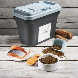 Grain Free Salmon & Sweet Potato Cat Food
