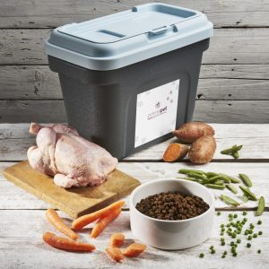 Grain Free Chicken with Sweet Potato, Carrots & Peas Puppy Food