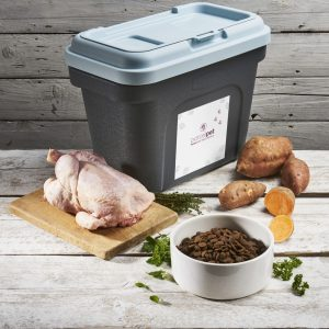 Grain Free Chicken with Sweet Potato & Herbs Dog Food